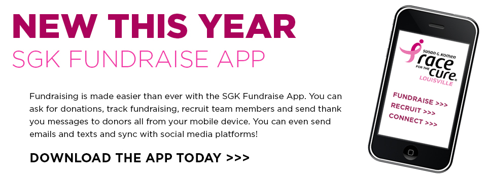 SGK-Fundraise-App