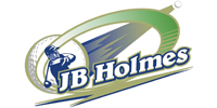 JB Holmes