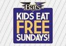 Kids Eat Sundays